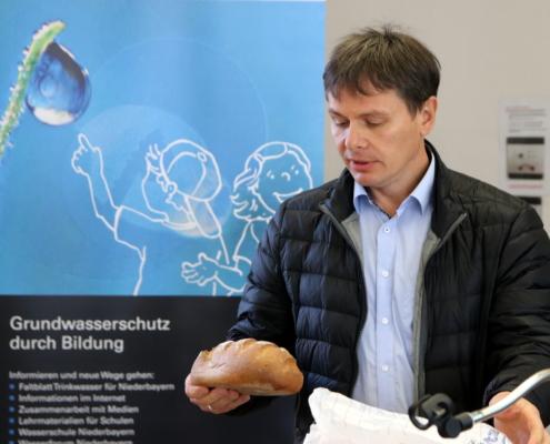 Jakob Hatzl, Bäckerei Hatzl