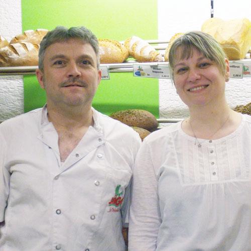 Bäckerei Peter Jäger