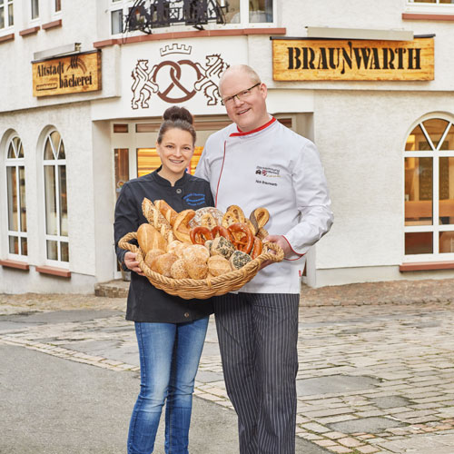 Altstadtbäckerei Braunwarth