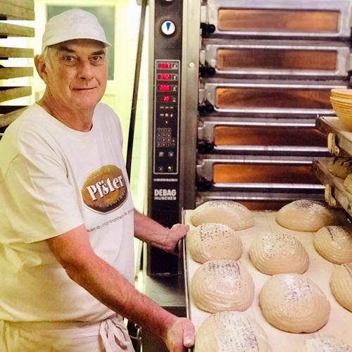 Bäckerei Pfister