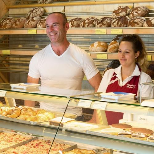 Bäckerei Brönner
