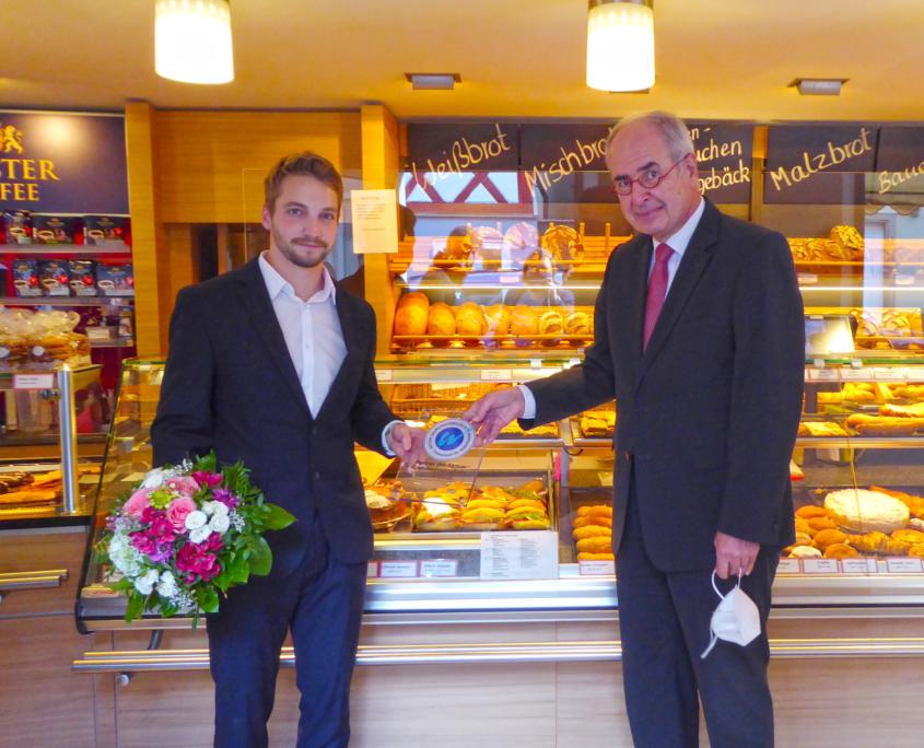 Bäckerei Meyer Frankfurt