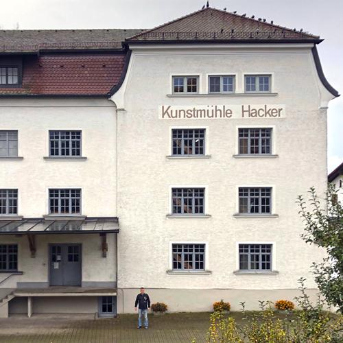 Kunstmühle Thomas Hacker