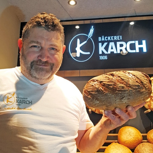 Bäckerei Karch