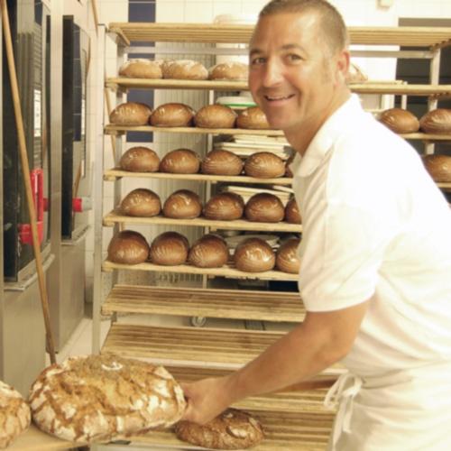 Bäckerei Kohler