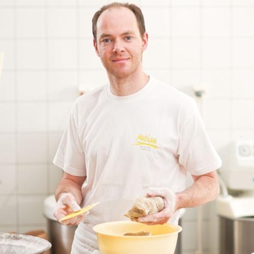 Bäckerei Matthäus