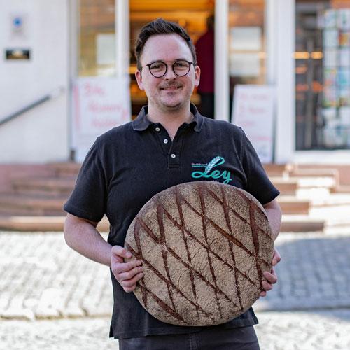 Stadtbäckerei Ley
