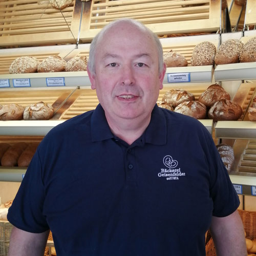 Bäckerei Geisenfelder