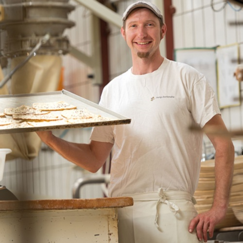 Bäckerei Pröschel