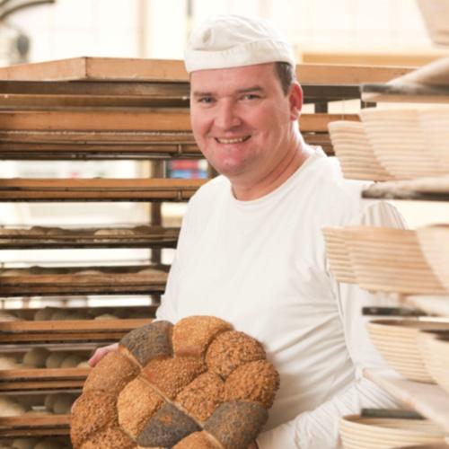 Bäckerei Scherg