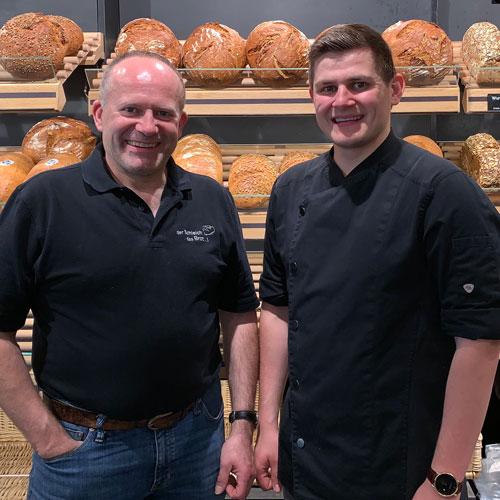 Bäckerei Schleich