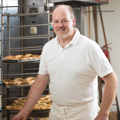 Bäckerei Schraut