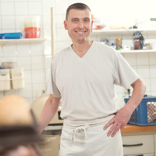 Bäckerei Stephan