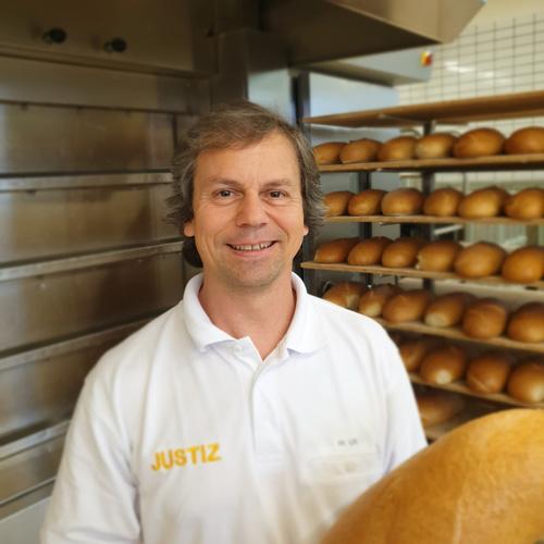 Bäckerei der JVA Ebrach