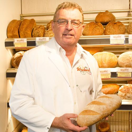 Bäckerei Wackerl