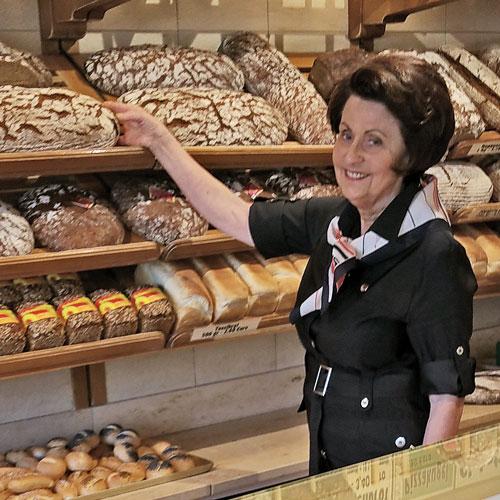 Bäckerei Nagel