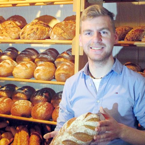 Bäckerei Wittmann